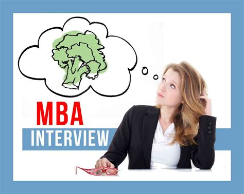 Mba Inteerviewr Said To Dress by Five Things You Should Say At Your Mba If You