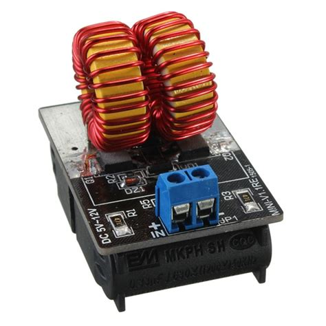 zvs induction heating power supply module with coil 5v 12v zvs induction heating power supply module with coil alex nld