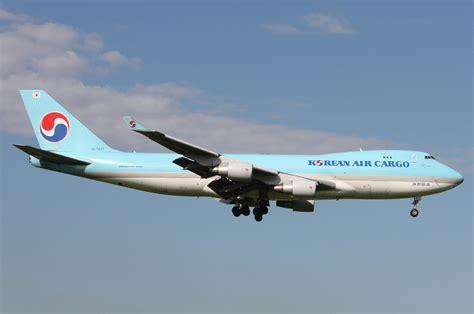 korean air fined us 5 4m ǀ air cargo news