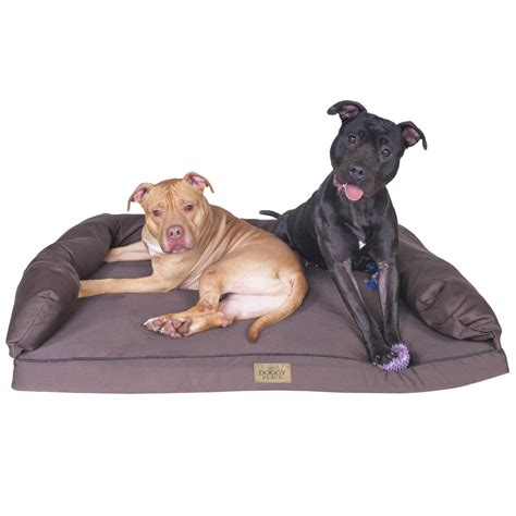 best orthopedic dog bed buy best promotion memory foam dog bed removable cover pet