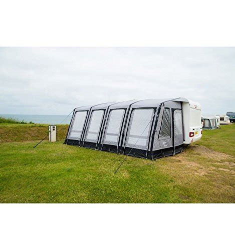 Porch Awning Reviews by Vango Air Beam Varkala Ii 520 Caravan Porch