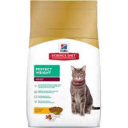 hill s science diet perfect weight cat food petco