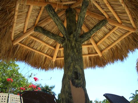 Tiki Hut Roof Netting Chickee Huts Tiki Huts Thatch Roof Rethatch Chickee Hut