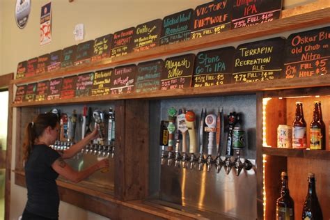 thirsty brewery top asheville craft tours travefy