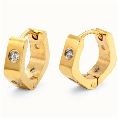 pin by rnbjewellery on hoop earrings for