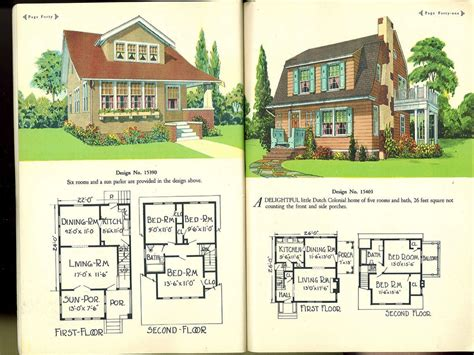 craftsman cottage floor plans 1920 craftsman bungalow floor plans 1920 craftsman