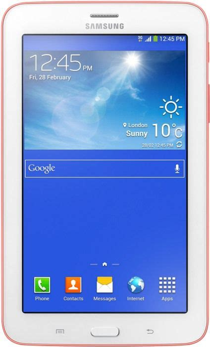 Samsung Galaxy Tab 3 Neo samsung galaxy tab 3 neo photos pictures product