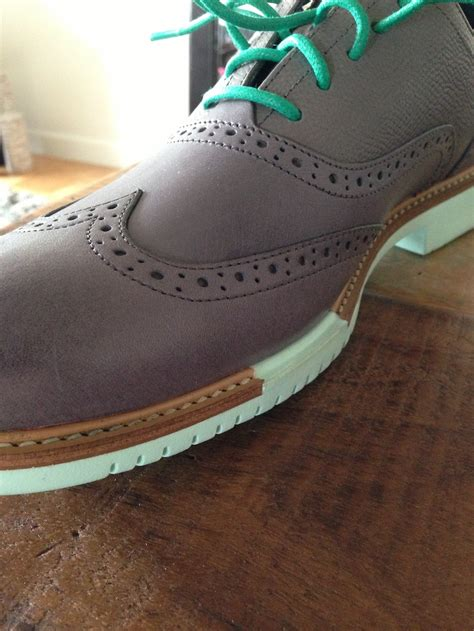 an awesome wingtip from cole haan fashables