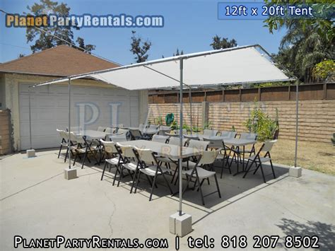 table and chair rentals san fernando valley canopies tents for rent tent rentals san fernando