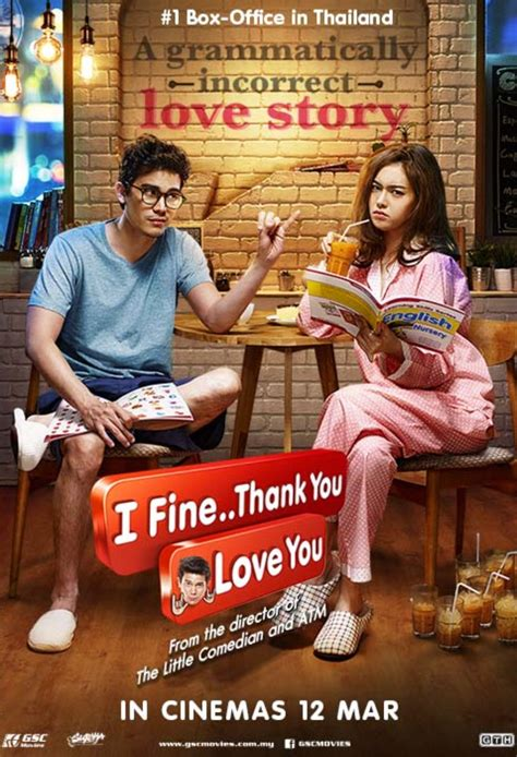 film thailand i fine thank you i fine thank you love you new movies malaysia