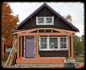 framing a hip roof porch news update for autumn 2012 small house catalog