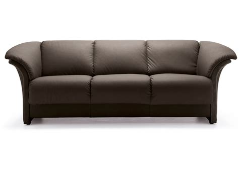 ekornes leather sofa ekornes manhattan leather sofa s3net sectional sofas