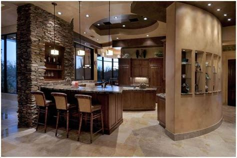 Warm Kitchen Designs 15 Inspiring Warm And Cozy Kitchen Designs