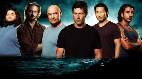 Or Cast Cast Of Lost Lost Wallpaper 37561517 Fanpop