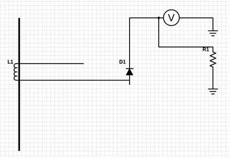ground inductor noise inductor on ground 28 images understand and reduce dc dc switching converter ground noise ee