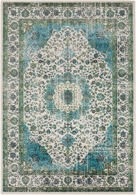 green and blue area rugs aberdine teal lime area rug favorites in styled
