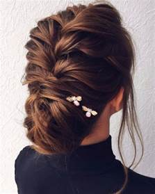 updo hair style for the method best 25 updo hairstyle ideas on pinterest
