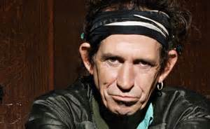 Keith Richards I Snorted My by Exclusive Keith Richards I Snorted My S Ashes Nme