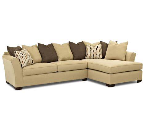 modern sectional with chaise contemporary sectional sofa with chaise 187 orland brown