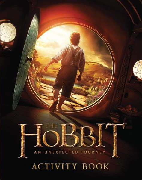 the hobbit picture book the hobbit is coming as are the tie in publications