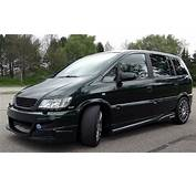 Images For &gt Opel Zafira A