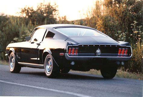 1968 Ford Mustang Fastback 1968 Ford Mustang Fastback Ford Mustang Fastback Hd