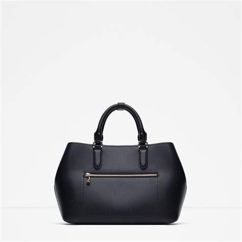 Zara Office Basic City Bag basic city bag bags bags zara united states