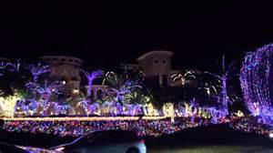 jensen beach fl mansion christmas lights youtube