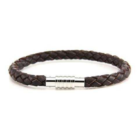 leather bracelet mens the gallery for gt diy mens leather bracelet