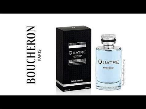 parfum 4 boucheron boucheron quatre pour homme fragrance
