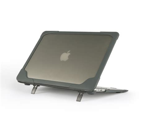 Max Cases Ap Es Mba 11 by Shell For Apple Macbook Air 11 Grey