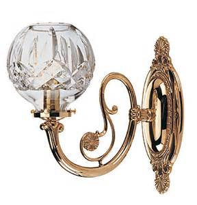 Waterford Sconces Waterford Lismore Wall Sconce