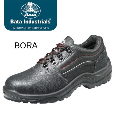 Sepatu Bata B jual sepatu safety shoes bata bora sim brothers safety