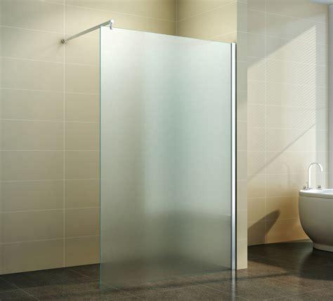 duschabtrennung milchglas fishzero dusche milchglas verschiedene design