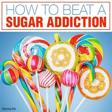 How To Healthily Do A Sugar Detox by How To Beat A Sugar Addiction Sugaring Food Facts And