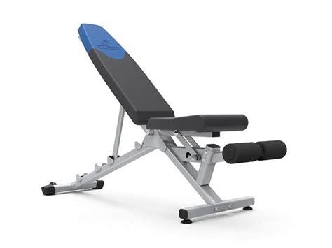 nautilus workout bench nautilus 5 position bench