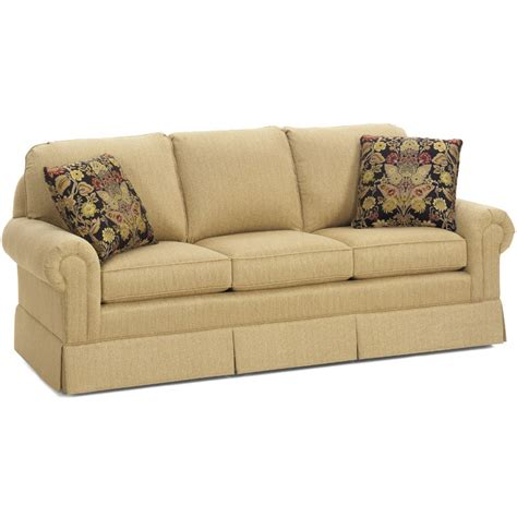 temple sofa temple 7100 85 belmont sofa discount furniture at hickory
