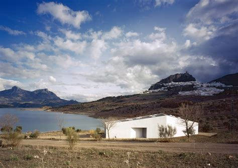 Archdaily Landscape Canoes Landscape Julio Barreno Archdaily
