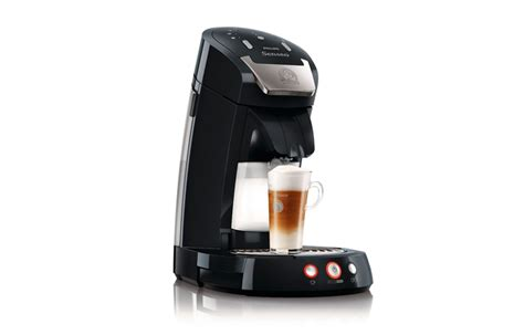 beste pad kaffeemaschine beste senseo maschine philips hd7854 im test