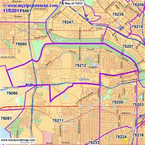 dallas zip codes map dallas zip code map pictures to pin on pinsdaddy