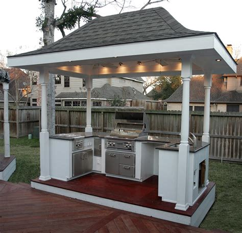 backyard kitchen designs march 2013 backyard and patios