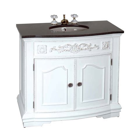 37 Bathroom Vanity Marble Sink Travertine Counterop 37 Bathroom Vanity