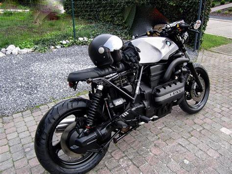 Bmw Motorrad Belgium by Project 4 Bmw K1100lt 16 V Belgium K Customs