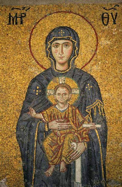 imagenes religiosas de la edad media nuestro arte