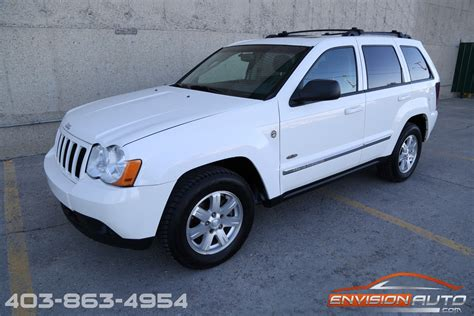 cherokee jeep 2008 2008 jeep grand cherokee laredo north edition 3 0l crd