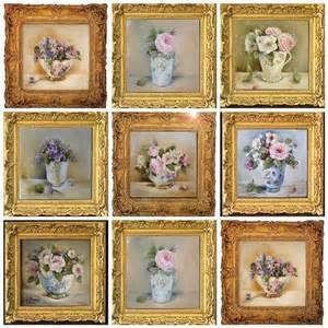 Bookcase Dollhouse Diy Tableaux De Fleurs Id 233 Es Pour La Maison Pinterest