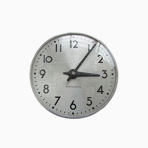 Deko Wanduhr 676 by Vintage Uhren Kaufen Bei Pamono