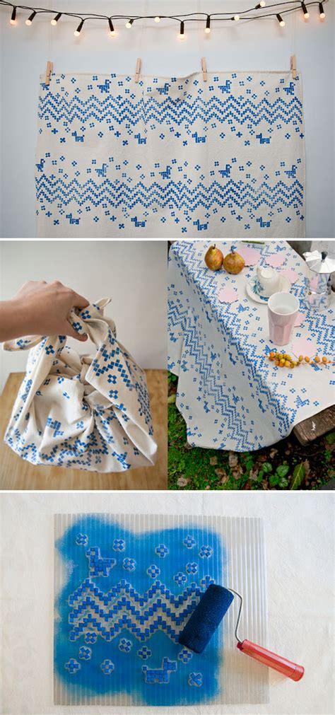 tutorial textile design emotions via textile design karen barb 233 imaginative bloom