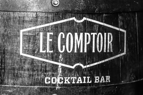bar comptoir lausanne roll out the barrel photo de le comptoir bar