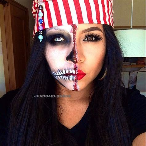 imagenes mujeres piratas 13 best images about maquillaje halloween on pinterest